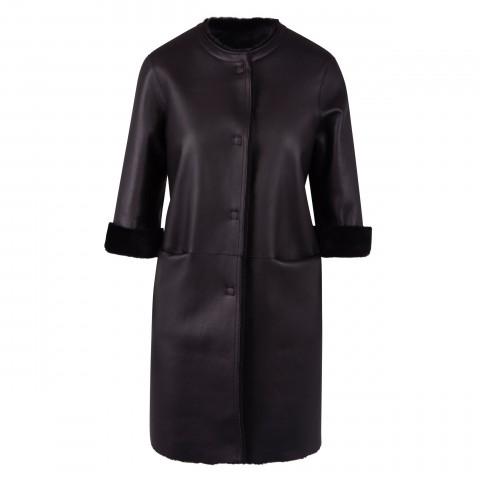 Abrigo 275 Negro